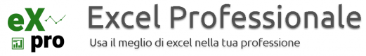 Excel Professionale
